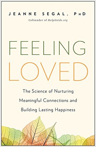 Feeling Loved Book Cover