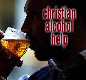 Christian Alcohol Help